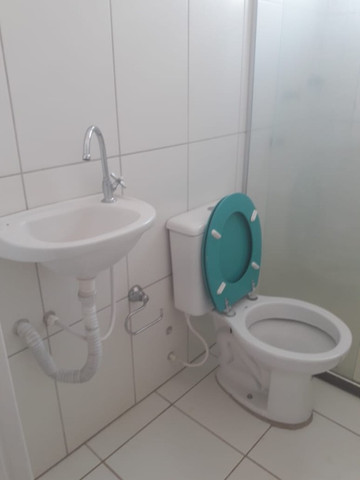 Aluga Apartmento, Condominium Rio Bandeira, 2 quartos, Parque das Flores II - Foto 11