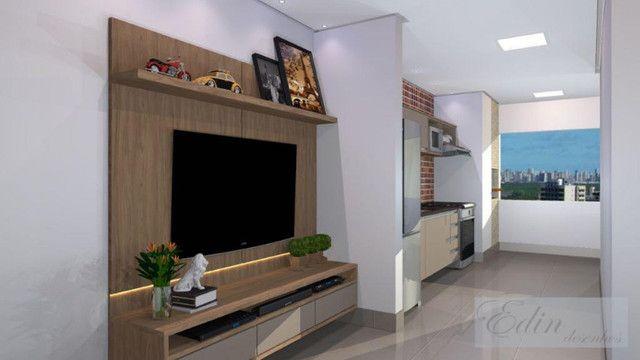 Apartamento Parcelado Direto no boleto em Caldas Novas - Foto 2