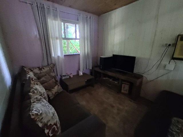 Velleda oferece terrenão c/ casa, galpão e arborizado em condomínio fechado - Foto 6