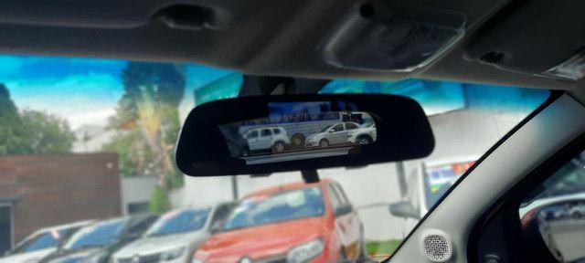 Mobi Like 2018 Completo Carro Impecável - Foto 9