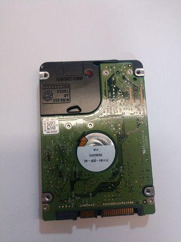 HD 160 GB - Foto 2