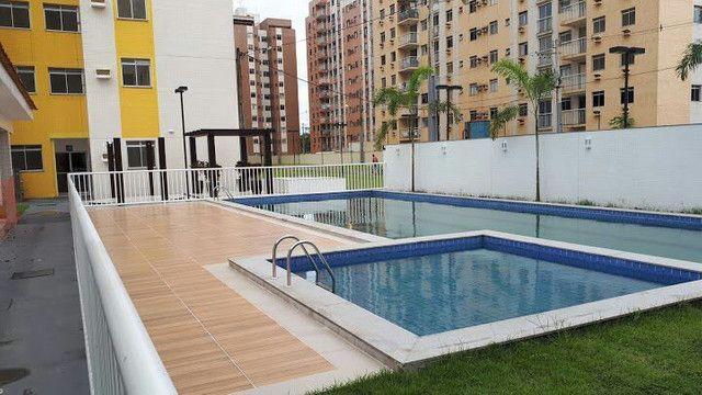 Transfiro lindo apartamento Cond Ville Solare - Foto 9