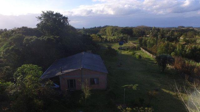 Velleda oferece belíssimo sítio 1 hectare todo arborizado, ideal para lazer - Foto 2