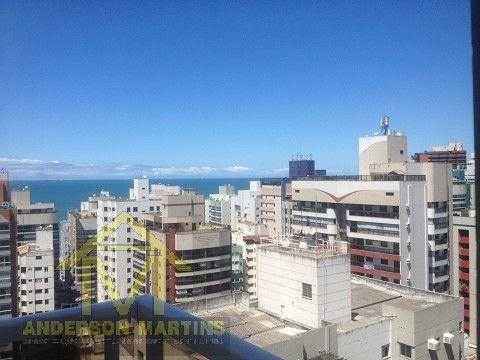 Código: 4113 D Apartamento 3 quartos na Praia da Costa Ed. San Blass