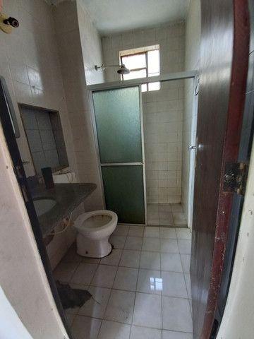 Alugo ou vendo apart na Forquilha no terceiro andar por R$ 600 reais cond. incluso - Foto 7