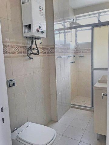 Apartamento para alugar 3 dormitórios com garagem no Centro de Florianópolis - Foto 7