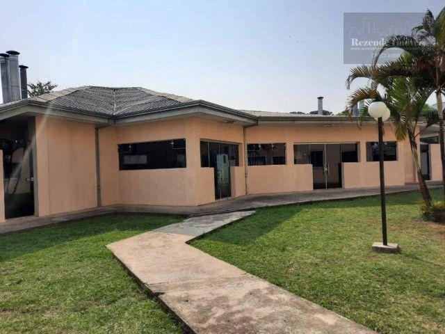 F-AP1895 Apartamento com 3 dormitórios à venda, 45 m²- Fazendinha - Curitiba/PR - Foto 16