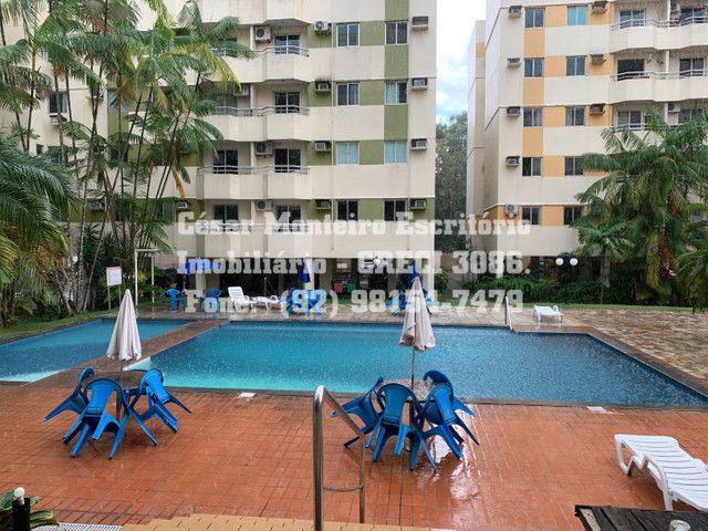 Parque 10 - apartamento 3 quartos - Condomínio Jardim Itapoã - Foto 16