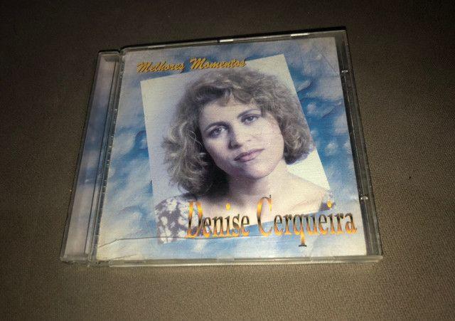 CD Denise Cerqueira - Melhores Momentos