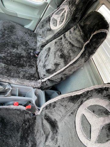 Mercedes Benz Accelo 915 ano 2010 baú térmico - Foto 5