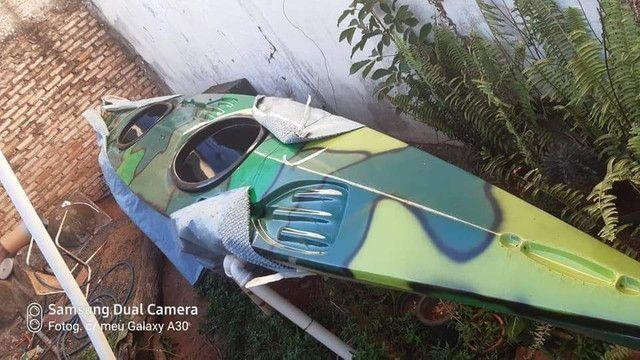 Vendo caiaque - Foto 3