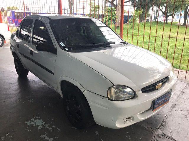 GM Chevrolet Corsa sedam - Foto 8