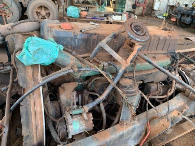 Motor D12C - Foto 6