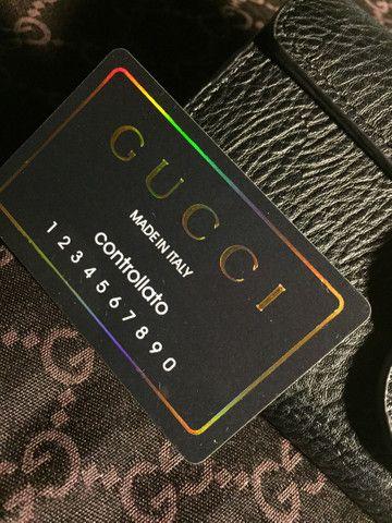 Vendo está Porta cartão da Gucci porta cartão da Gucci - Foto 3