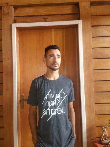 Camisa G - Foto 3