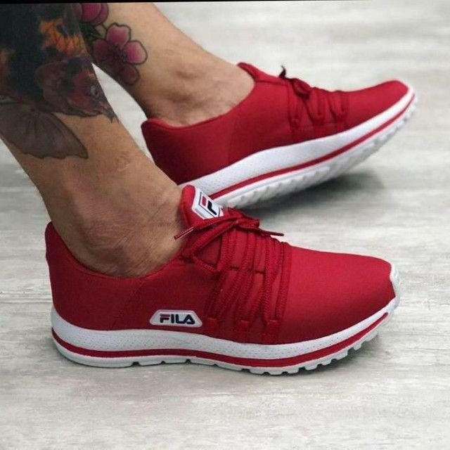 Vendo calçado de qualidade e bom preço  - Foto 2