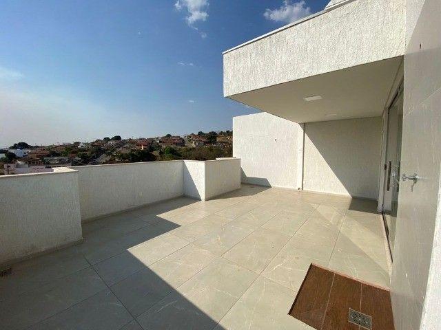 Apartamento cobertura à venda, 2 quartos, 3 banheiros - Pará de Minas/MG. - Foto 4
