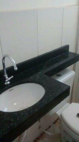 Mármores e granitos Pia banheiro, bancada de cozinha, soleiras, peitoril, etc. - Foto 3