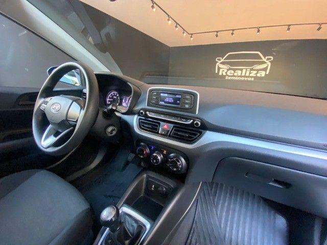 Hyundai HB20 1.0M (Flex) Sense 2020 - Foto 9