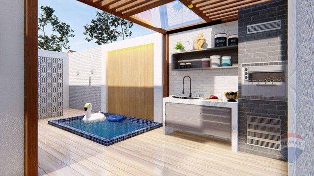 Aquiraz - Casa de Condomínio - Jacunda - Foto 9