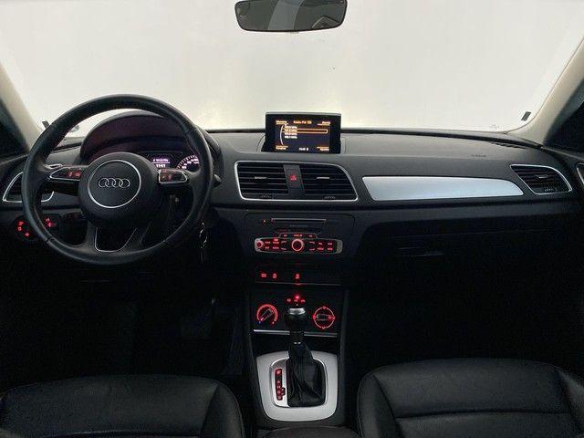 Audi Q3 Q3 1.4 TFSI/TFSI Flex S-tronic 5p - Foto 12