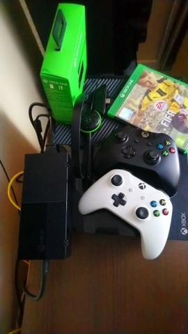 Xbox one 1300  - Foto 3