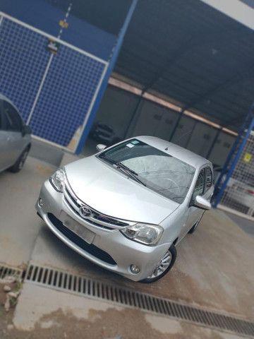 Toyota Etios XLS 1.5 14/14