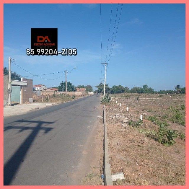 { Garanta Seu Lote Em Uma Das Melhores Regiões do Ceará - Foto 8