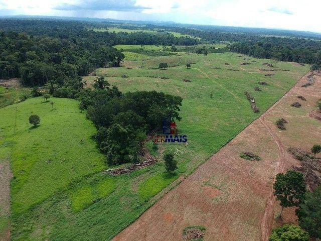 Sítio à venda, por R$ 3.500.000 - Zona Rural - Presidente Médici/RO - Foto 17