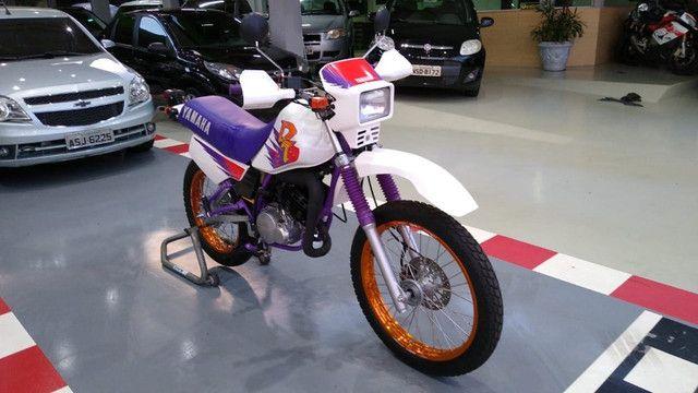 Yamaha DT 180 - 95/95 - Foto 4