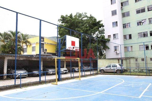 Nova Iguaçu - Apartamento Padrão - Marco II - Foto 3