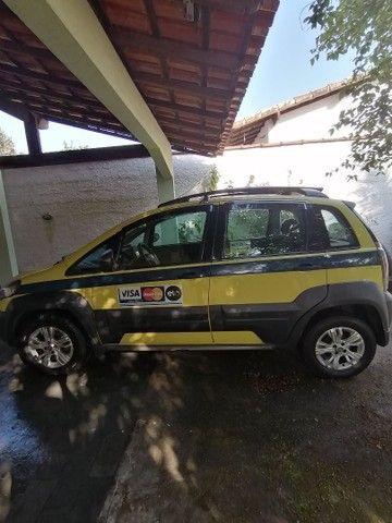 Táxi Idea Adventure autonomia antiga - Foto 3