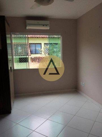 Excelente apartamento para venda no bairro Jardim Mariléa em Rio das Ostras/RJ - Foto 7