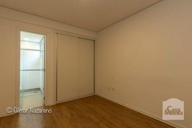 Apartamento à venda com 2 dormitórios em Luxemburgo, Belo horizonte cod:348227 - Foto 9