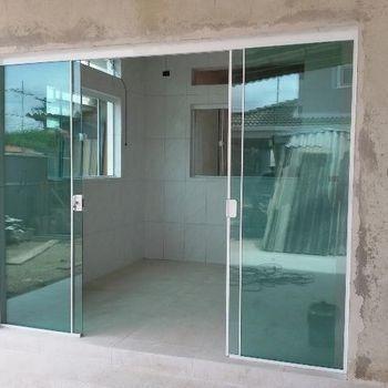 Vidros e Esquadrias em geral  - Foto 5