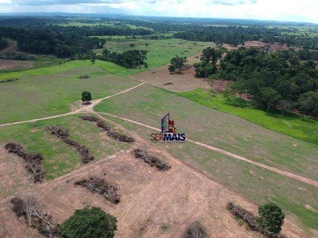 Sítio à venda, por R$ 3.500.000 - Zona Rural - Presidente Médici/RO - Foto 10