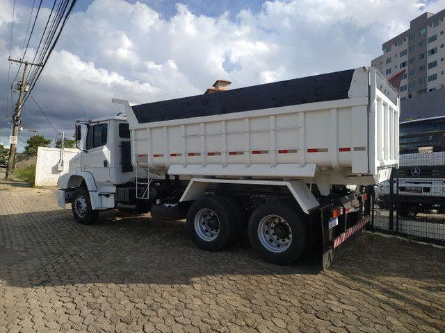 Caminhão MB 2324 Caçamba - Foto 19