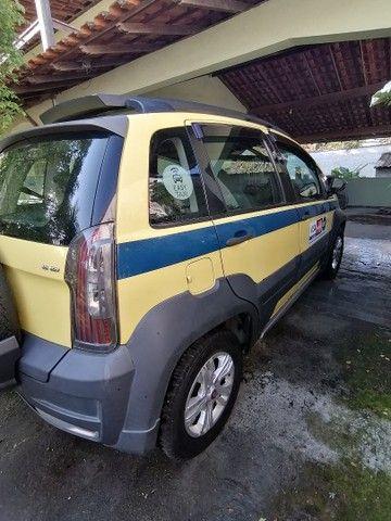 Táxi Idea Adventure autonomia antiga - Foto 2