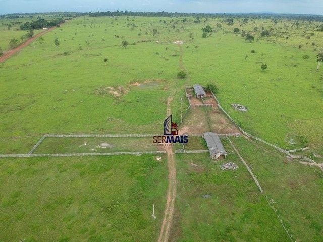 Fazenda à venda, por R$ 7.410.000 - Zona Rural - São Francisco do Guaporé/RO - Foto 2