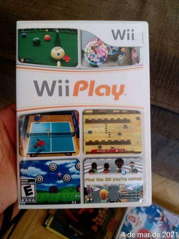 Jogos Wii original