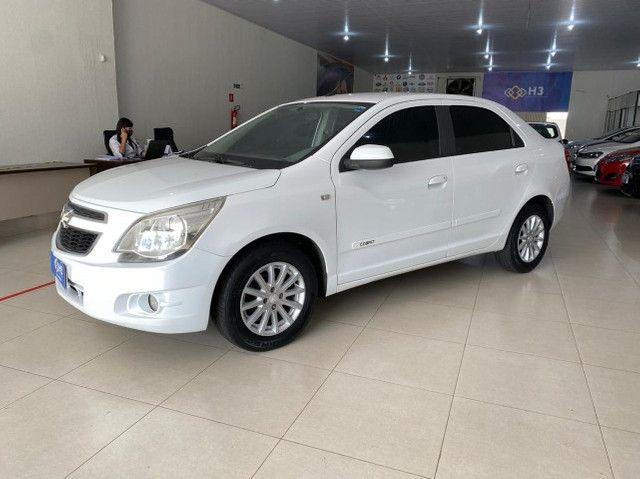 Cobalt 1.4 LTZ 2012/2012