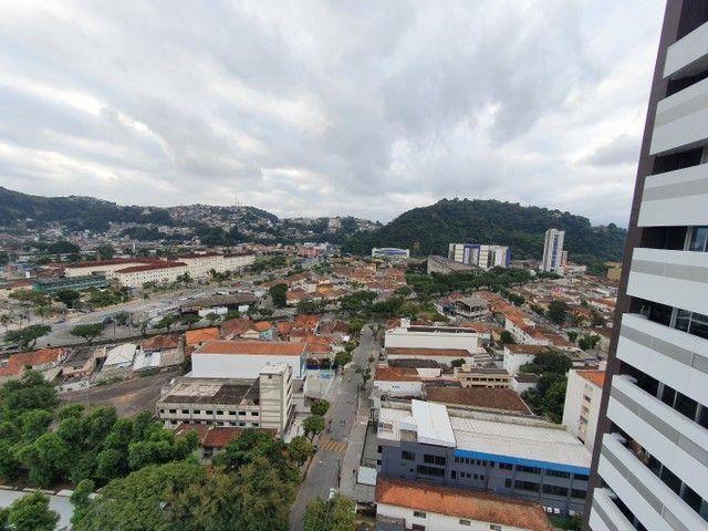 Escritório para venda possui 53 metros quadrados em Vila Belmiro - Santos - SP - Foto 16