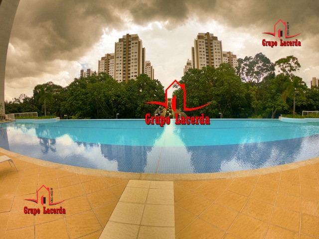 Mundi Resort Residencial 96m² 2 suítes 3 Vagas  fino acabamento - Foto 2
