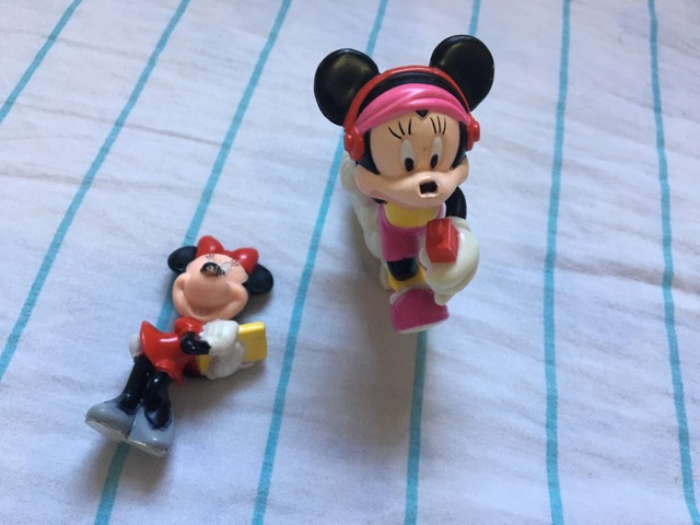 Brinquedos antigos - Foto 6