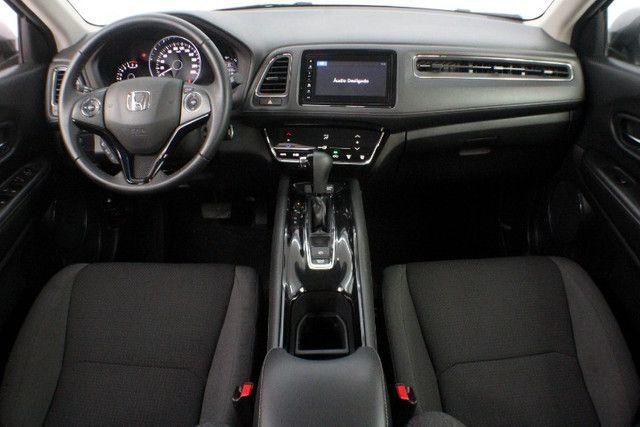 hr-v ex 1.8 aut - 2020 (único dono/garantia de fábrica) - Foto 7