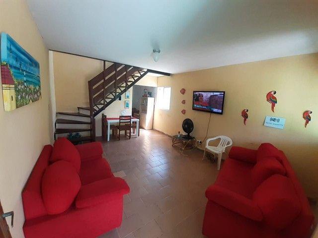Casa com piscina 200reais  diaria , forte Orange ITAMARACÁ  - Foto 3