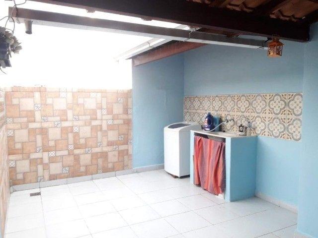 Apartamento - 2 quartos - Monte Castelo - Foto 8