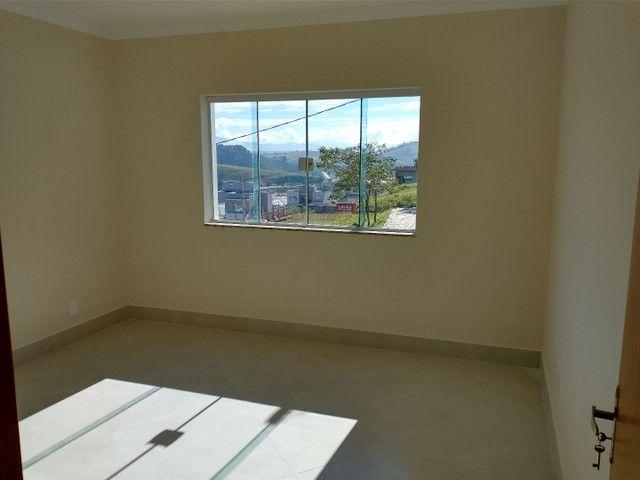 Casa Jardim Panorama - Piranguinho - Foto 9