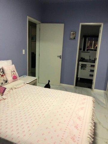 Apartamento 3 Quartos + Dependência empregada no Balneário do Estreito - Foto 6