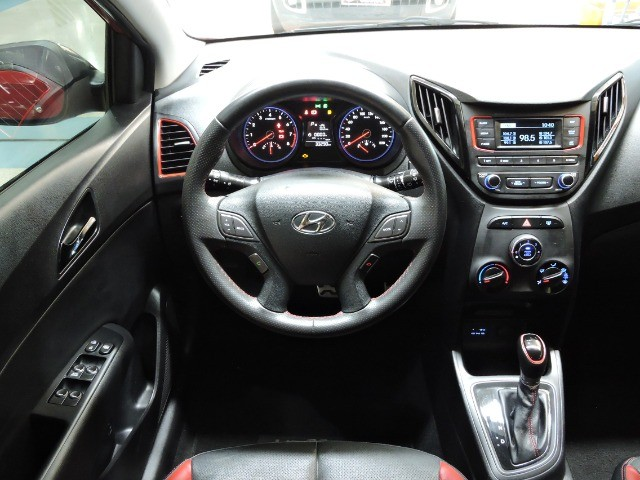 Hyundai HB20 1.6 R-Spec Flex 16v - Automático 2017. - Foto 10